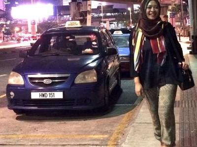 Sedikit Tips ke Malaysia Tanpa Agen Travel