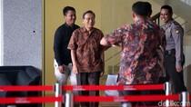 Boediono Diperiksa KPK 6 Jam untuk Kasus BLBI