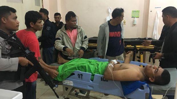 Jadi Juragan Ganja, Mantan Personel Polda Aceh Ditangkap