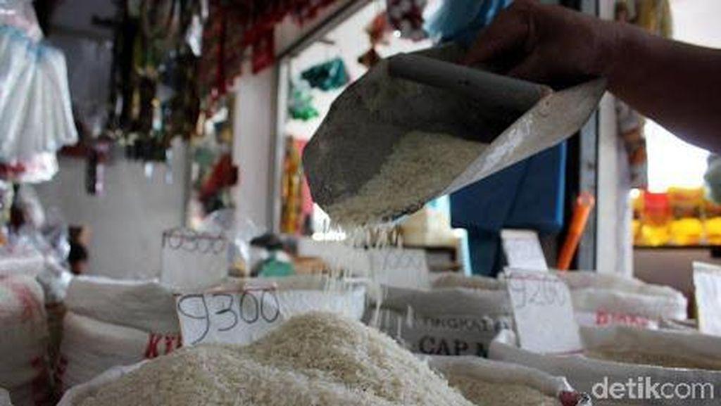 Atasi Kenaikan Harga Beras, Bulog Tambah Lokasi Operasi Pasar