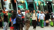 Tiket Bus AKAP Online, Calo Terminal Otomatis Hilang