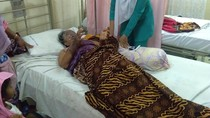 Pilu Warga Aceh, 7 Orang Terbakar Elpiji Saat Tahlilan Kematian