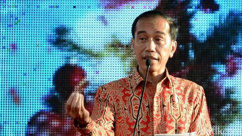 Jokowi Dukung Susi Tenggelamkan Kapal, Tapi...