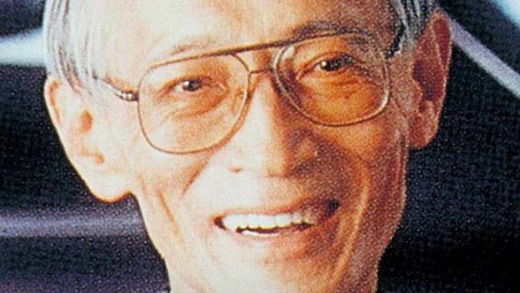 Selamat Tinggal Bapak Mesin Rotary Mazda