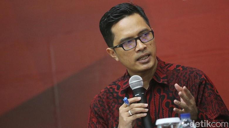 KPK Pelajari Permohonan JC Setya Novanto