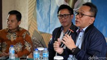 Zulkifli Hasan Gelar Refleksi Akhir Tahun