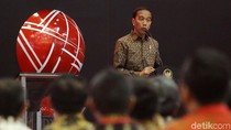 Jokowi: Selamat Berlibur Akhir Tahun