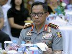 Polri Bentuk Satgas Nusantara Dinginkan Suhu Politik Pilkada
