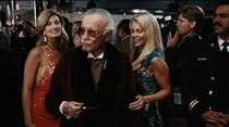 Alami KDRT dari Sang Putri, Stan Lee Butuh Superhero