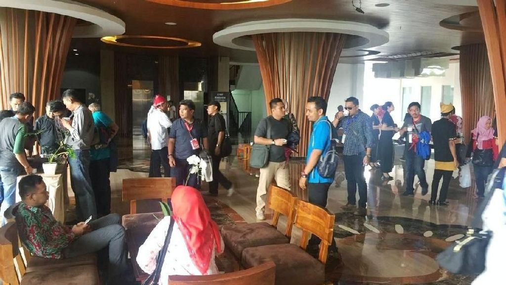 Hunian Hotel di Banyuwangi Terdongkrak Libur Natal dan Tahun Baru