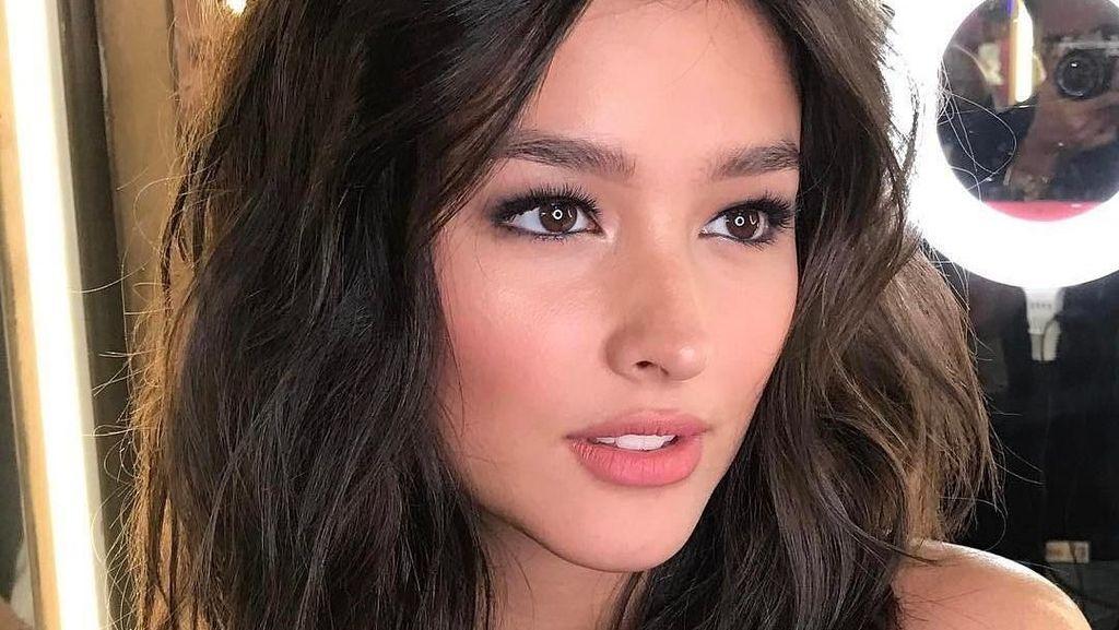Foto: 10 Pesona Liza Soberano, Wanita Asia Tercantik di Dunia