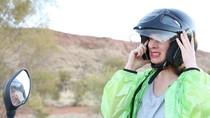 Perempuan Australia yang Jatuh Cinta pada Go-Jek