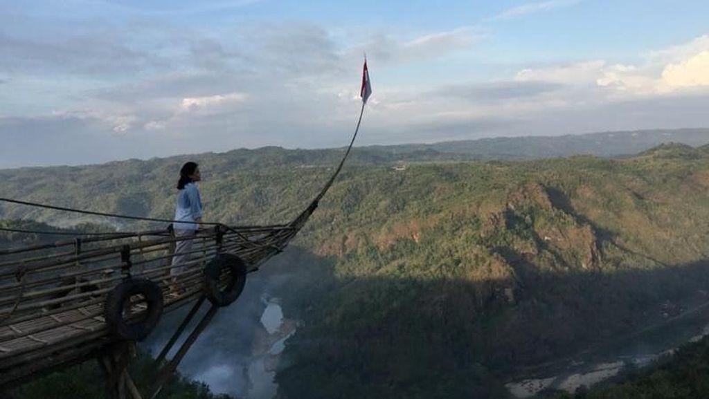 Libur Akhir Tahun, Ini Aneka Destinasi Instagramable di Yogyakarta