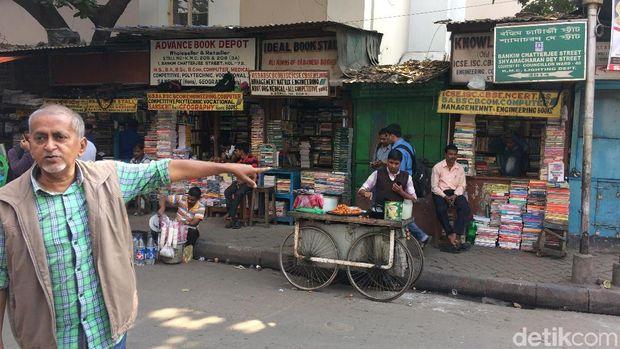 Arti Gelengan Kepala Orang India
