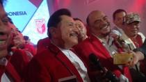 Hendropriyono Bicara Sosok Cawapres Jokowi di Pilpres 2019
