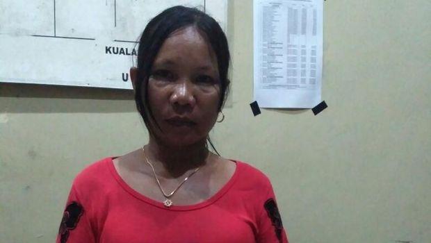 Kerap Dikasari, Wanita Ini Sewa Pembunuh Habisi Nyawa Pacarnya