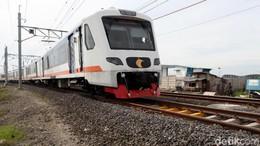 Tarif Kereta Bandara Soetta Kini Mulai dari Rp 35.000