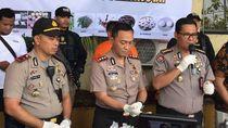 Pelabuhan Tanjung Priok Diperketat Cegah Narkoba Jelang Akhir Tahun