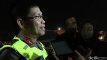 58 Ribu Kendaraan Keluar Jakarta via Tol Cikarut, Belum Ada Lonjakan