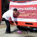 BPH Migas dan Polri Awasi Ketat Distribusi BBM Satu Harga
