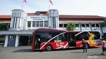 Pemkot Surabaya Targetkan PAD dengan Genjot 9 Pajak Ini