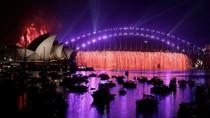 Sydney Siapkan 8 Ton Kembang Api untuk Tahun Baru