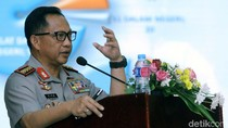 Kapolri Jamin Keamanan Asian Games dan IMF Meetings di 2018