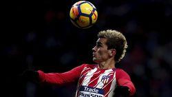 Barcelona Tepis Kabar Sudah Sepakati Transfer Griezmann