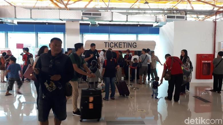 Tambah Rp 7.000, Naik Kereta Bandara Soetta Bisa Pilih Tempat Duduk