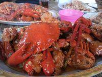 Libur Tahun Baru Ada di Anyer? Cicip <i>Seafood</i>Enak di Tempat Ini