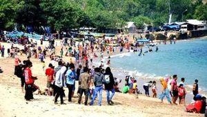 Cegah Macet, Polisi Akan Tutup Jalur ke Pantai Tambakrejo Blitar
