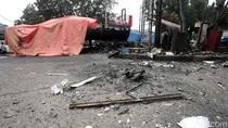 SPBU di Jagakarsa Terbakar, Pertamina Arahkan Masyarakat ke SPBU Sekitar