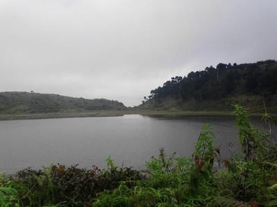Telaga Dringo, Ranu Kumbolo di Jawa Tengah