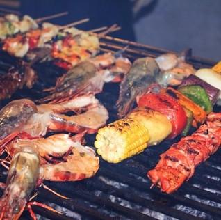 Ini Dia 4 Tips Mengolah Seafood Bakar yang Enak