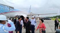 Di Pengujung Tahun, Jokowi Terbang ke Yogyakarta