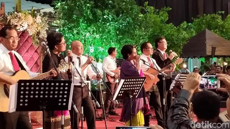 Apresiasi Elek Yo Band, JK: Senang, Banyak yang Punya Bakat