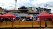 Wali Kota Jakpus: PKL Tanah Abang Sekarang Semringah