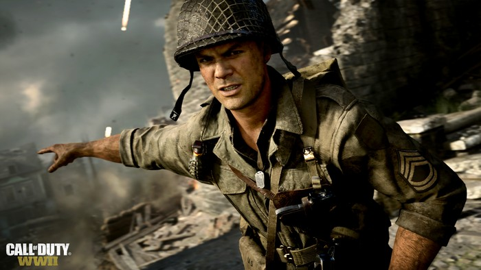 Call of Duty. Foto: istimewa