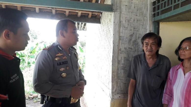 Warga di Bogor Dianiaya, Polisi: Akibat Eksekusi Tanah Sepihak