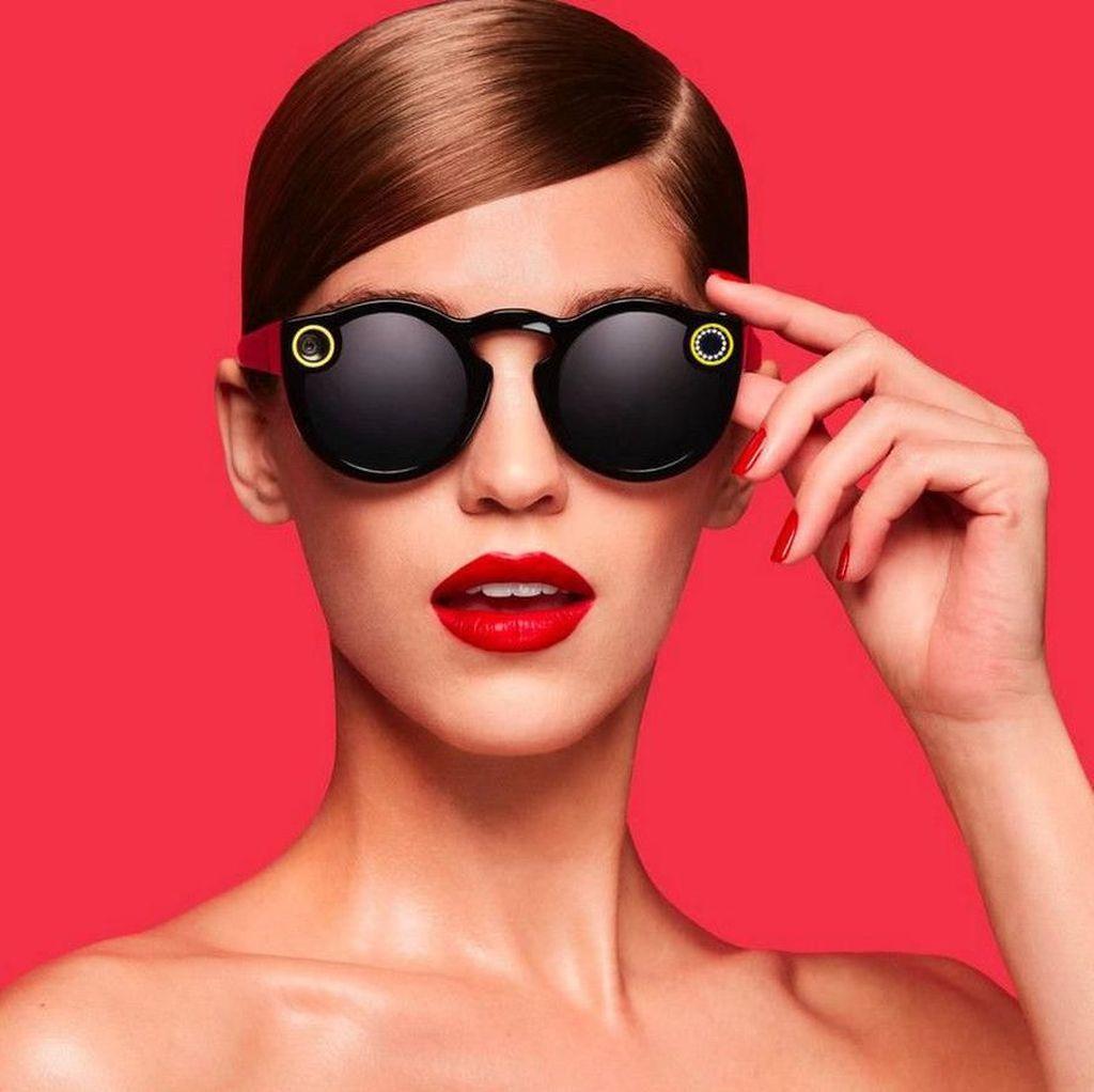 Kacamata Pintar Terbaru Snap Sudah Dirilis