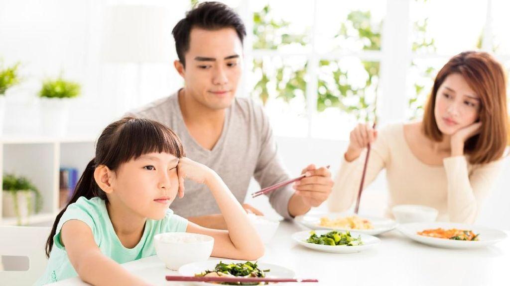 Anak Makan Asal Kenyang, Masa Depannya pun Jadi Taruhan