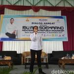 Cerita Rini Soemarno Lahir di AS Tapi Tak Lupa Indonesia