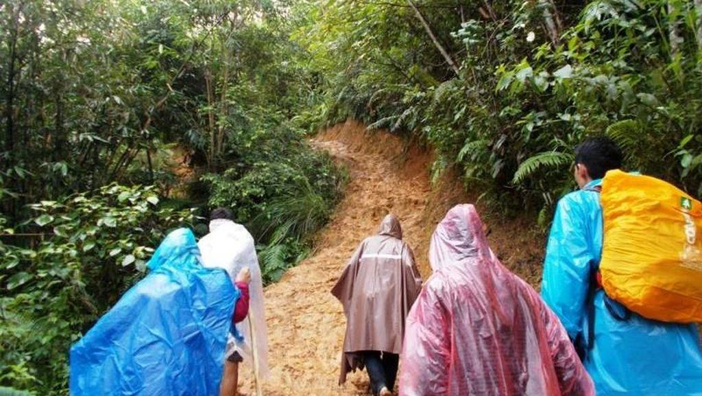 Perjalanan ke Baduy Dalam, Luar Biasa!