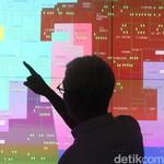 Persiapan Infrastruktur Listrik Asean Games di Jakarta Sudah 90%