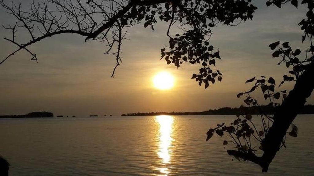 Pulau Pari, Destinasi Asyik untuk Menghabiskan Akhir Tahun