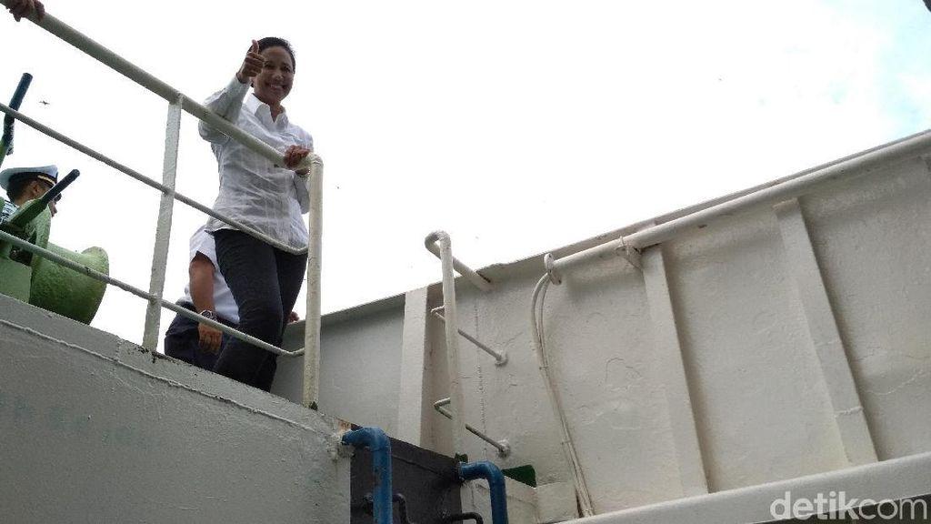 BUMN Ogah Saling Kerja Sama, Rini Ancam Potong Bonus Direksi