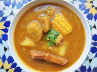 Ayam Cipera dari Karo yang Mirip Hidangan Khas Colombia