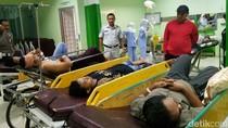 Kecelakaan Beruntun di Tulungagung, Jasa Raharja Beri Santunan