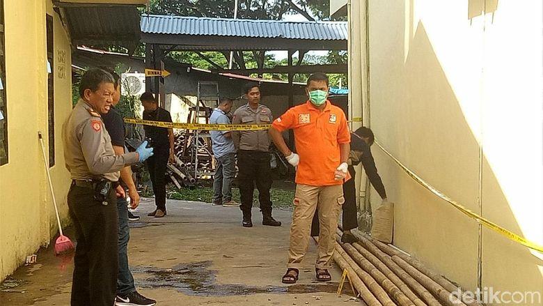 Pelempar Bom Molotov Bontoala Bukan Teroris, Polisi Kantongi 1 Nama
