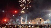 Bumbu Jagung Bakar, Resolusi dan Doa Tahun Baru Dicari Netizen